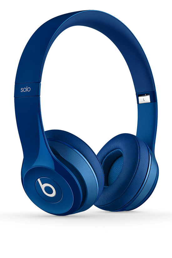 Solo2 On-Ear Headphone - Be...