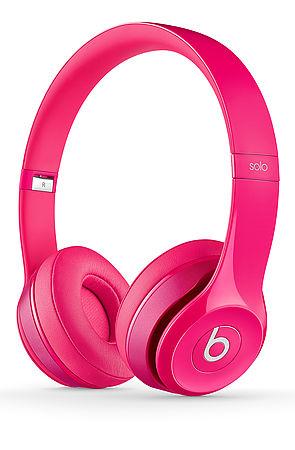 The Solo 2 On-Ear Headphone...