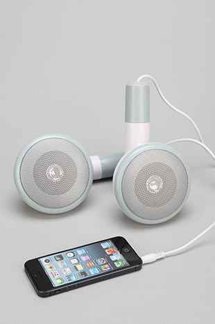 Giant Ear Bud Portable Spea...