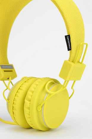 Urbanears Headphones - Citr...