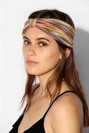 Stretchy Knit Headwrap - Ur...