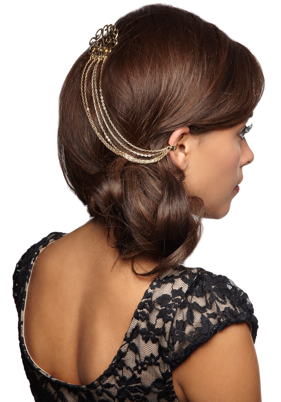 Chain the Rules Hair Comb |...