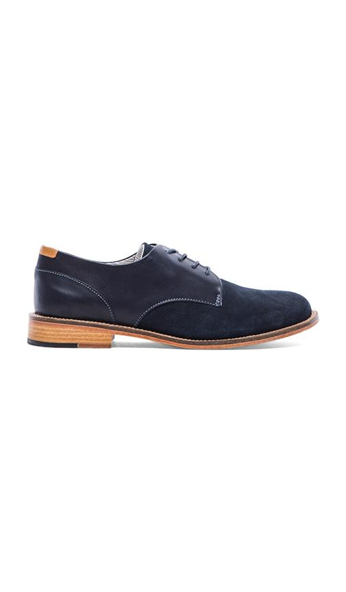 J SHOES William in Navy | R...