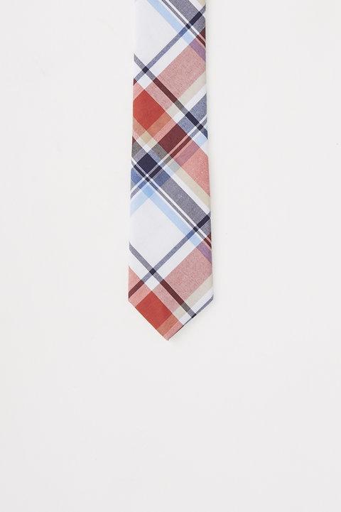 Libson Tie - Skinny Tie Mad...