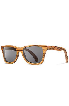 The Canby Zebra Sunglasses ...