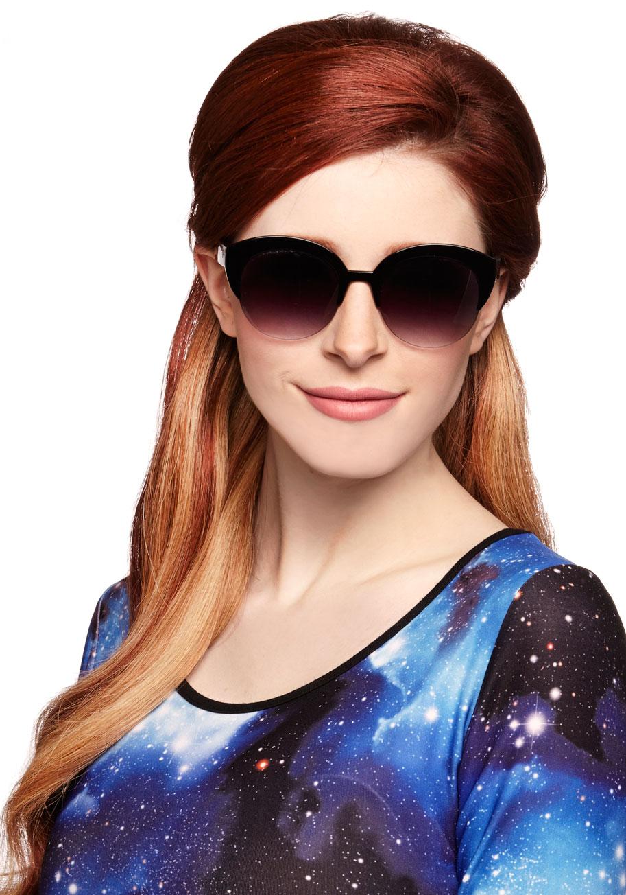 Sun Savvy Sunglasses   Mod ...