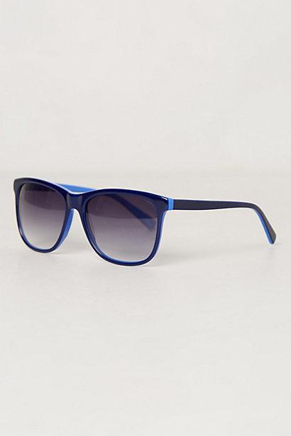 Blue Period Sunglasses - an...
