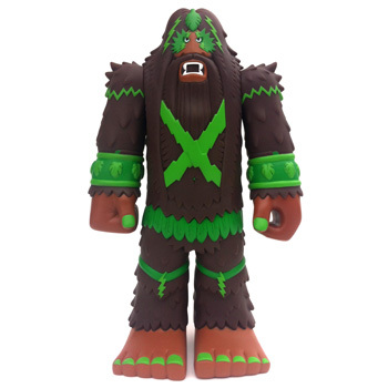 The Forest Warlord 11-Inch ...