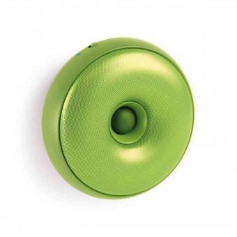 Speaker HOOP Bluetooth lime