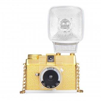 Camera Diana Mini with Flas...
