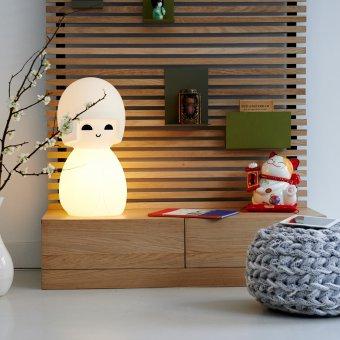 Kokeshi Lamp