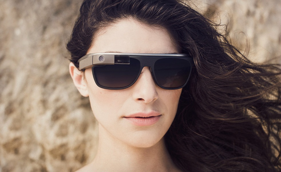 Google Glass | Cool Material