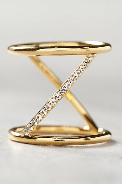 Velde Ring - anthropologie.com