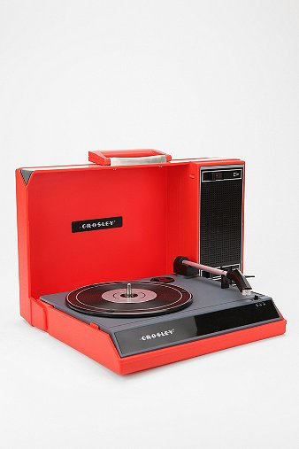 Crosley Spintronic Portable...