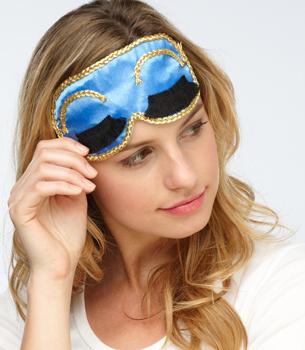 Holly GoNightly sleep mask