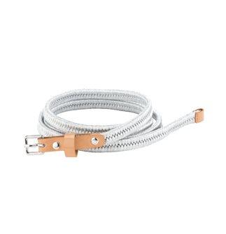 Metallic Stretch Belt
