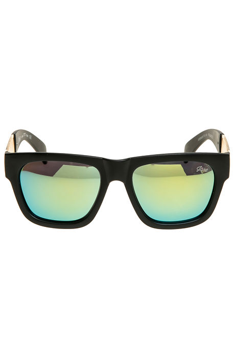 The Royce Sunglasses in Mat...