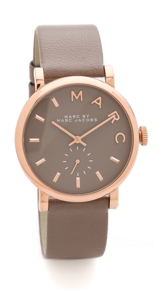 Marc by Marc Jacobs Leather...