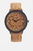 Exclusive: Cork Watch - Bre...