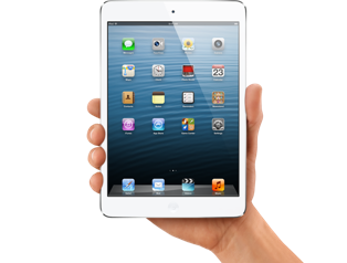 iPad - Buy new iPad mini wi...