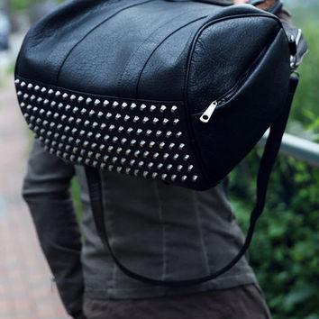Bag - Studs - Bags - Men - ...
