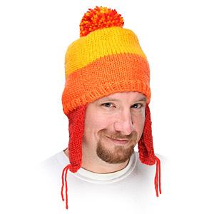 ThinkGeek :: Jayne's Hat