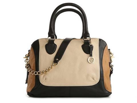 Audrey Brooke Color Block Paramount Satchel New Arrivals Handbags Dsw