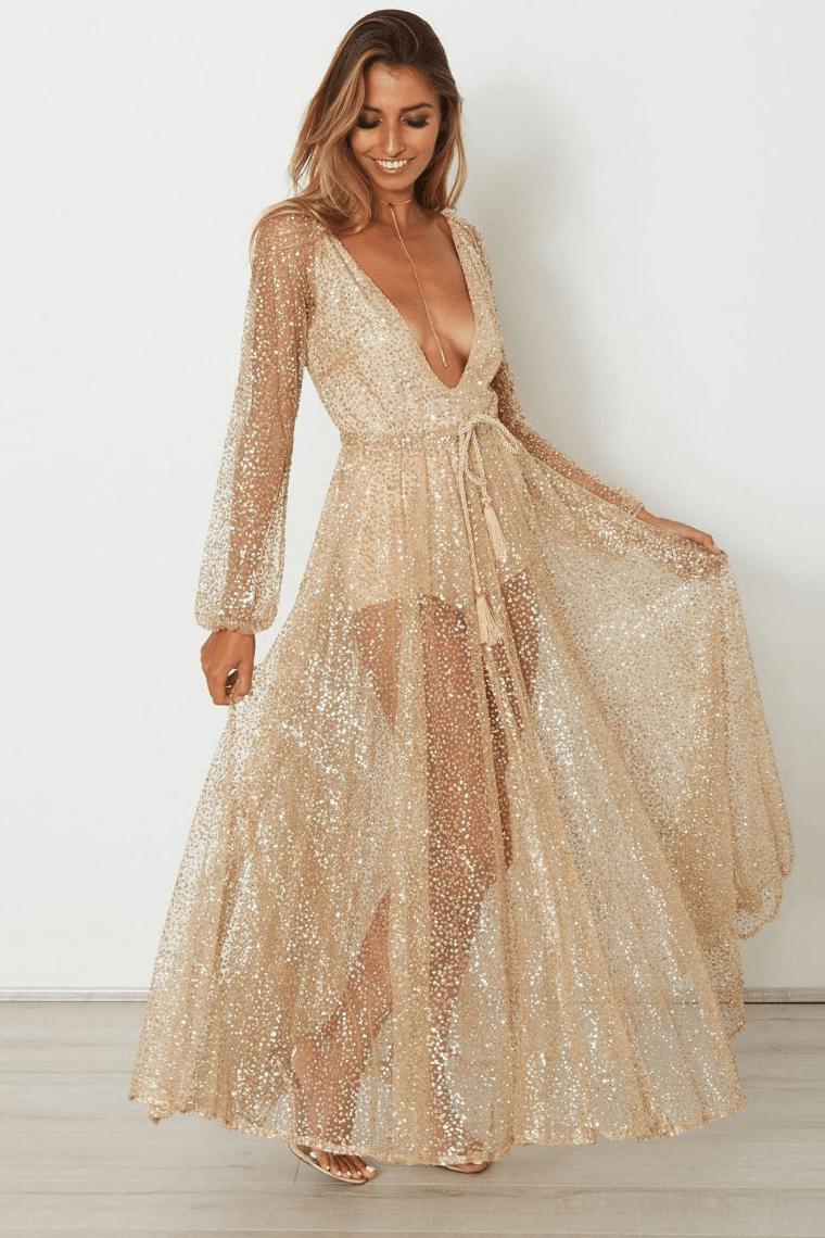 Refreshing Love Dress