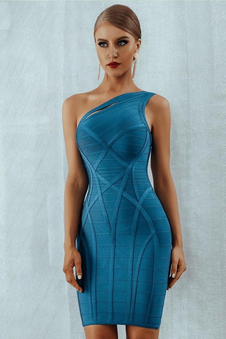 Put On A Show Midi Dress