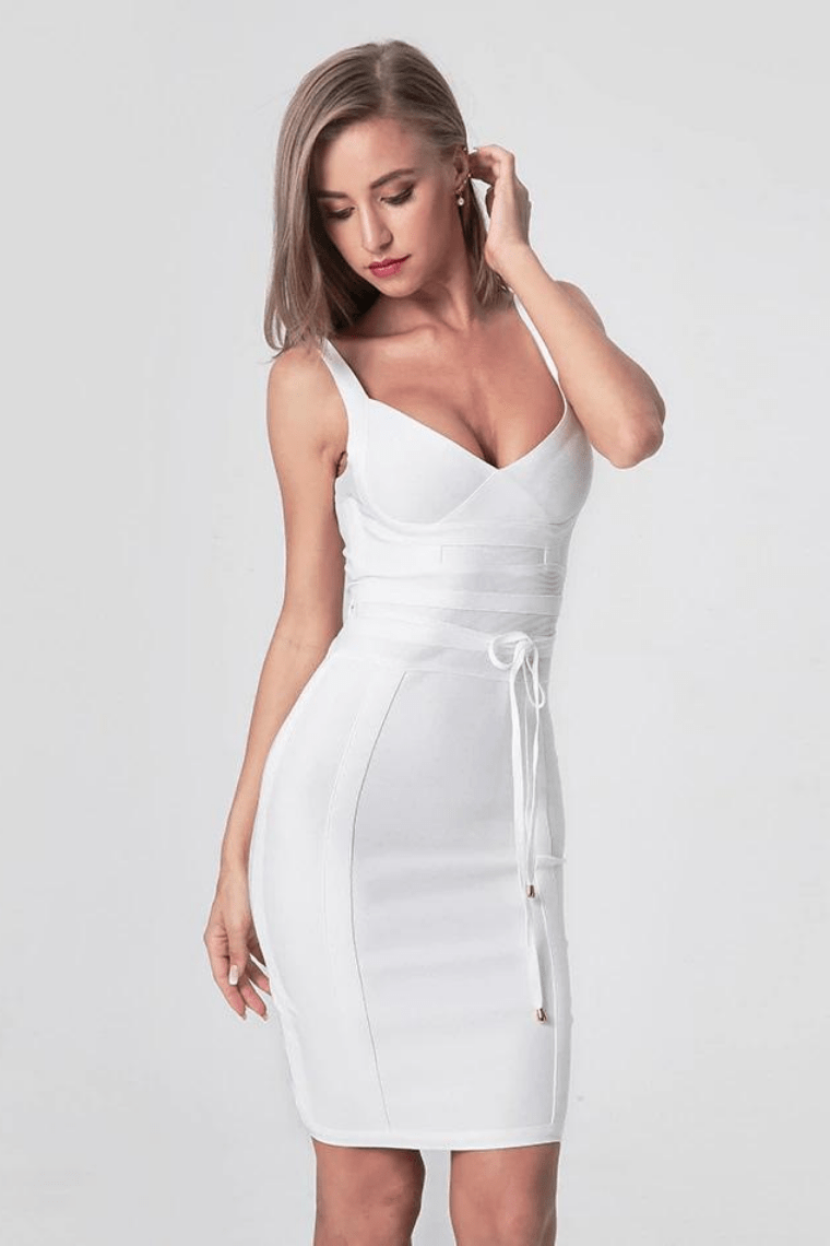 Something To Share Dress
