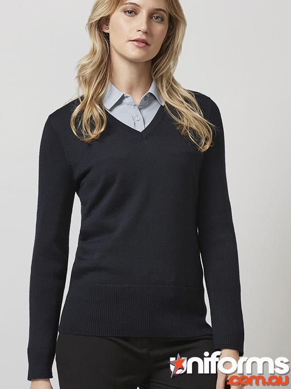 Ladies Milano Knit Jumper -...