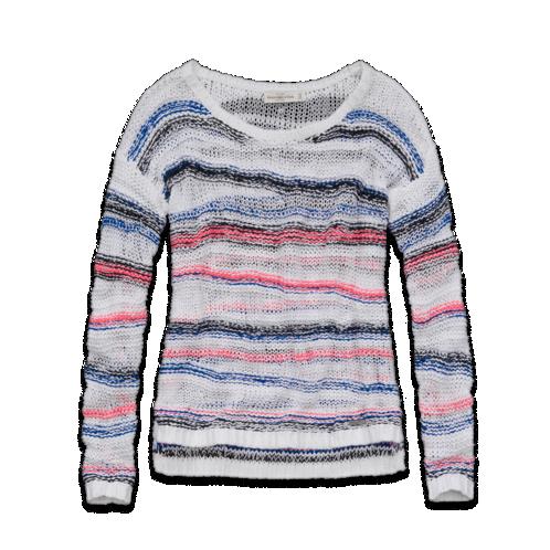 Womens Kaylin Sweater