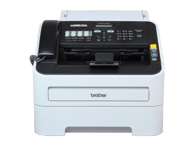Intelli FAX-2940 High-Speed Laser Fax - Newegg.com