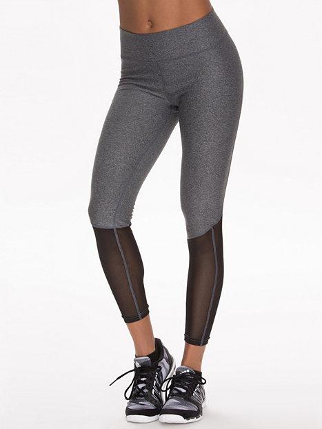 Fashionable Workout Pants -...