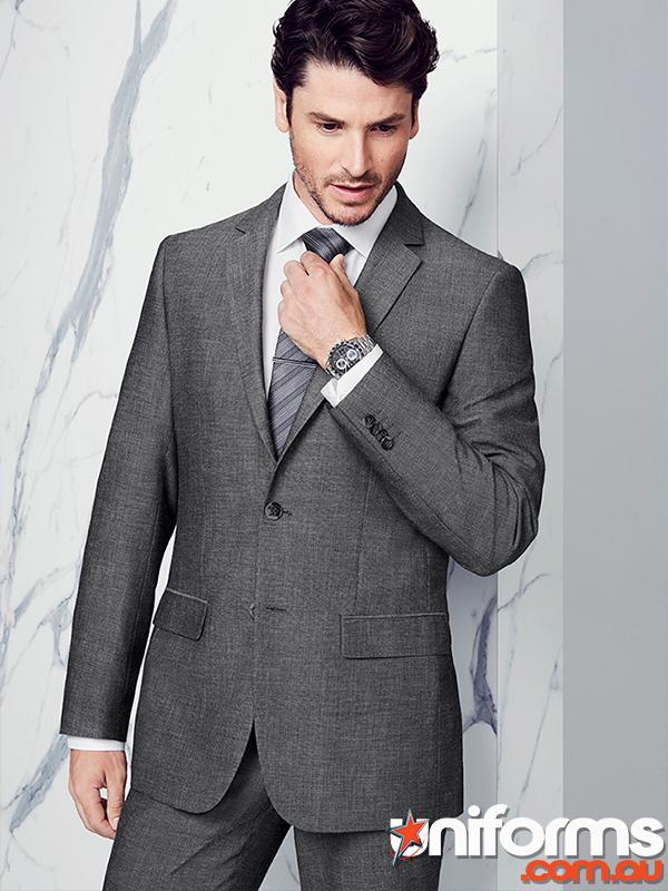 Rococo Textured Slimline 2 Button Jacket