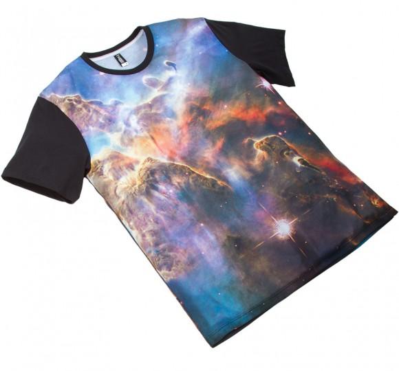 Imaginary Foundation Nebula...