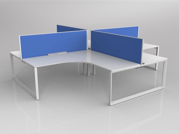Loop Desking + Mesh Kimberl...