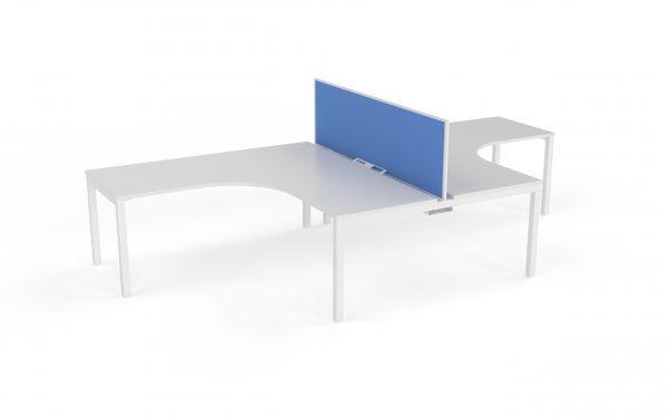 Vogue Desking + Breathe Scr...