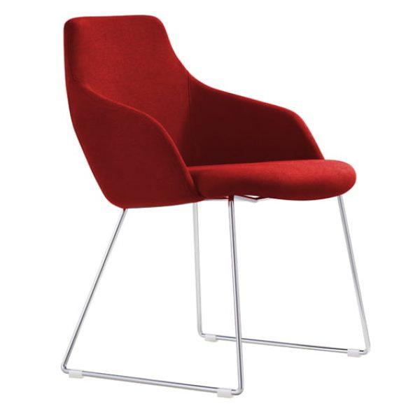 argo visitor chair