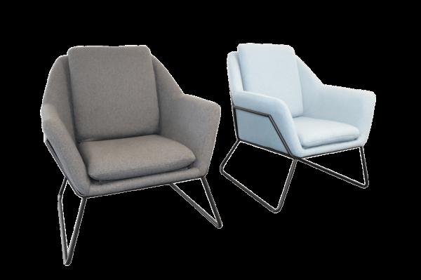 Cardinia Single Arm chair B...