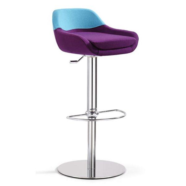 solid floss stool
