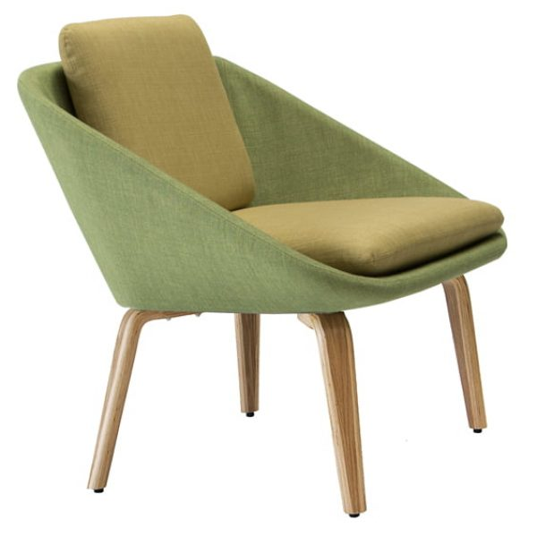 herbet visitor chair