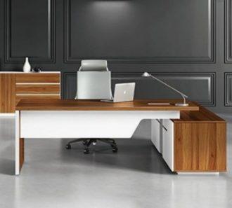 Executive Table Et- 83,  Qu...