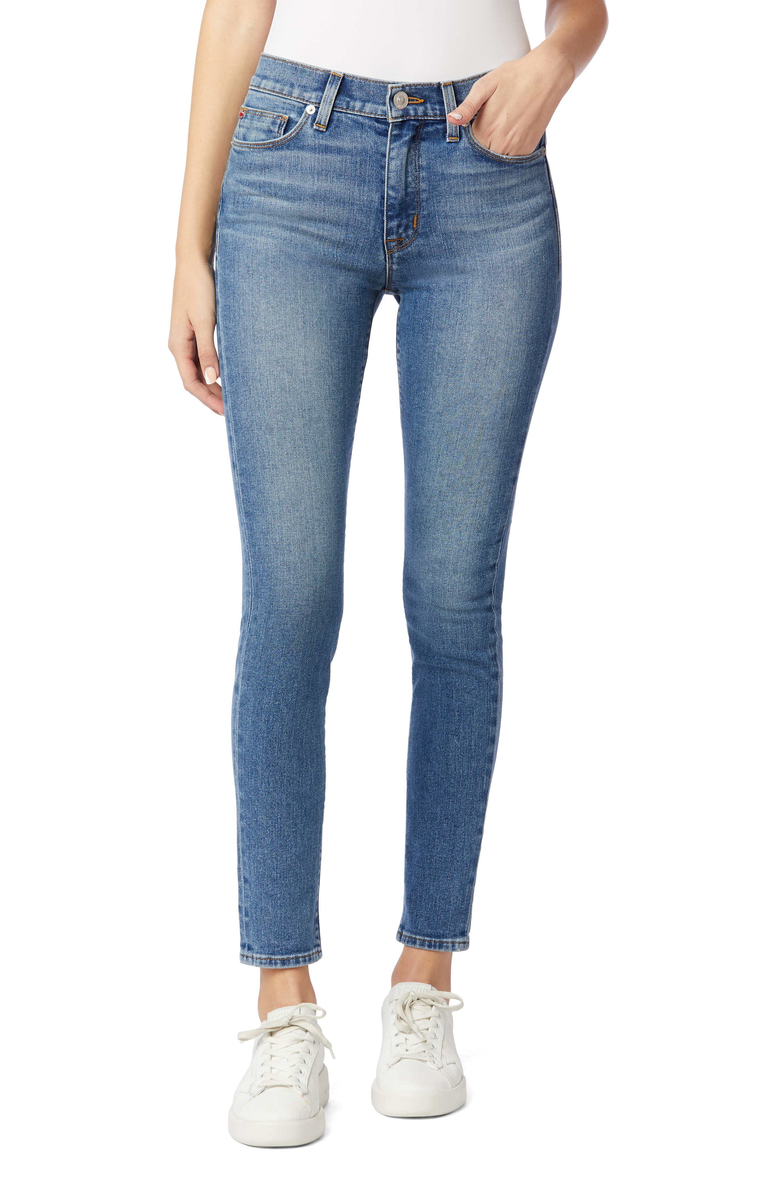 Jeans Blair High Rise Skinny Jeans