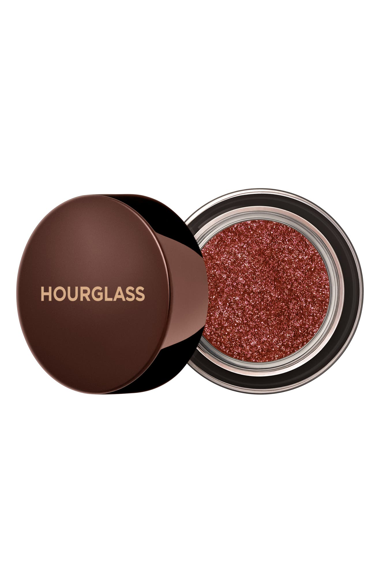 HOURGLASS Scattered Light Glitter Eyeshadow, Main, color, RAPTURE