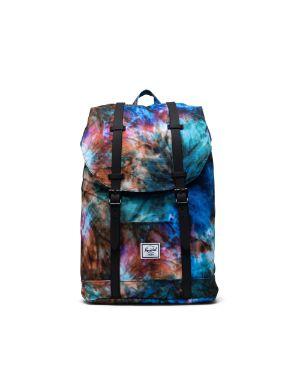 Herschel Retreat Backpack   Mid-Volume - Summer Tie Dye