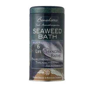Benedetta Seaweed Bath