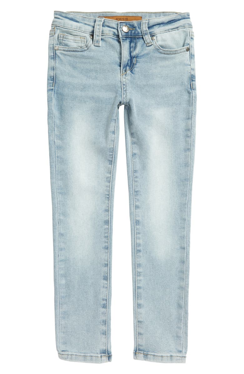 The Jegging Mid Rise Jeans, Main, color, CECILY