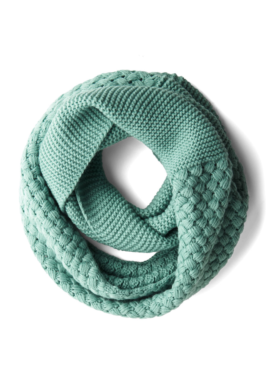 Chill Out on the Town Scarf...