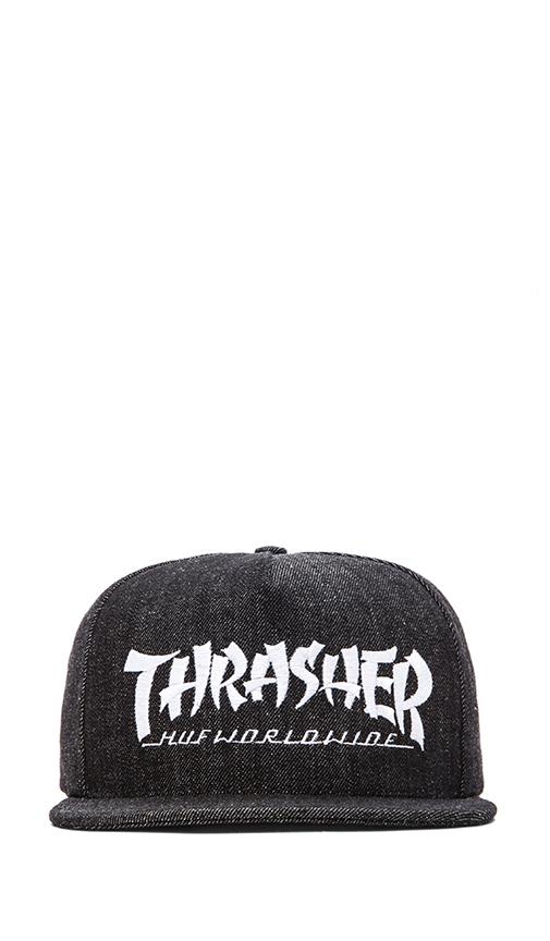Huf x Thrasher Asia Tour Sn...